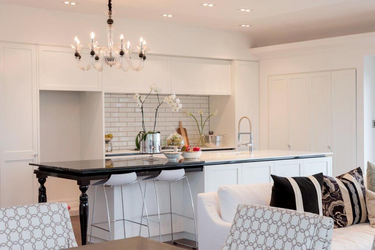 High Quality Design Trends, Interior Design, Living Edge News