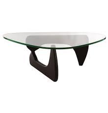 Noguchi coffee table - Living Edge